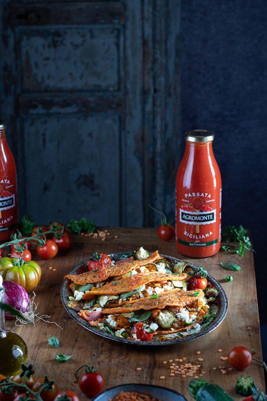 ricetta antiaging Agromonte